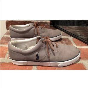 Polo Ralph Lauren Forestmont II Sneakers Size 13